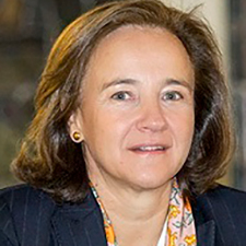 Helena Tejero, Director of the Cash and Issue Department | Bank of Spain