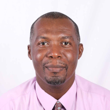 Rosbert Humphrey, Acting Director, Currency Management Dept. | Eastern Caribbean Central Bank