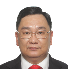 Samson Yuen, Head, Currency and Settlement, Hong Kong Monetary Authority