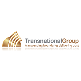 Transnational Group Logo